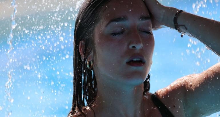 docce calde e armadietti